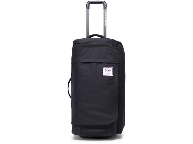 Herschel Wheelie Outfitter 70L Sac de voyage, black